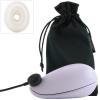 Womanizer Liberty Clitoral Stimulator in Lilac