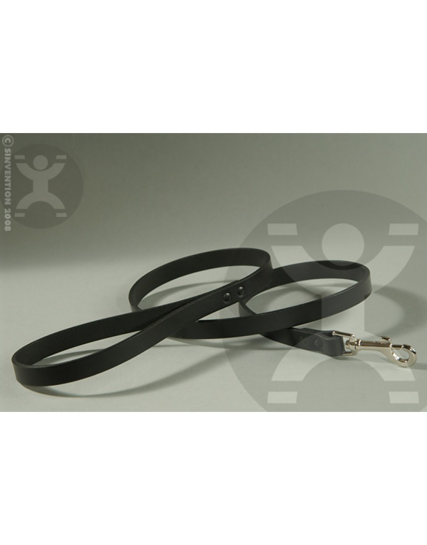 Smooth Bridle Leather Lead