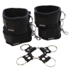 5-Piece Hog Tie & Cuff Set