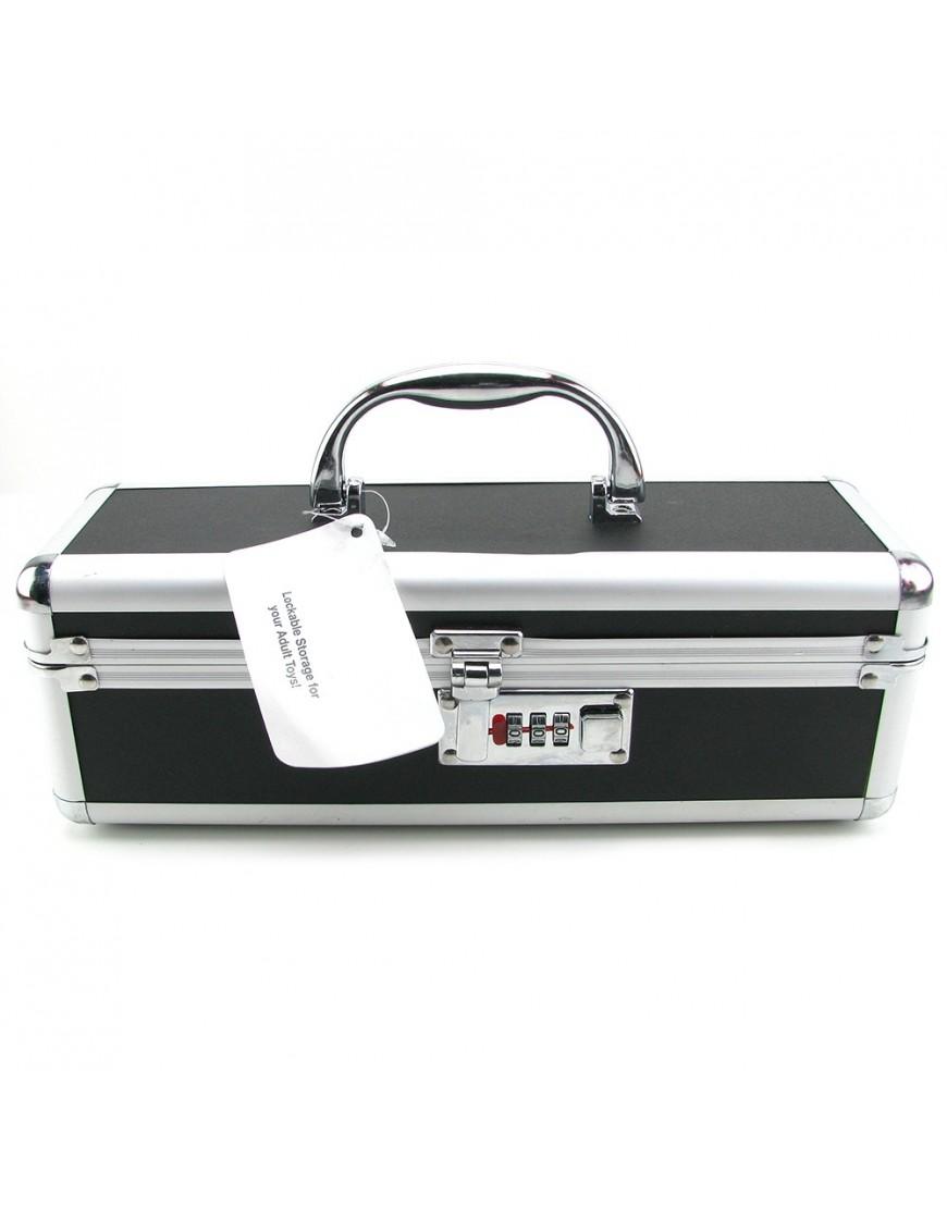 Lockable Small Vibrator Case