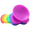 """Colours Pride 5"""" Firm Dildo"""