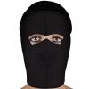Extreme Neoprene Half Mask