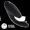 Womanizer Duo Clitoral & G-Spot Stimulator in Black