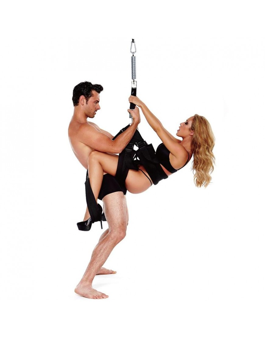 Whip Smart Pleasure Sex Swing